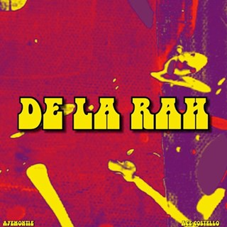 De Lah Rah by Ayemontie ft Ace Costello Download