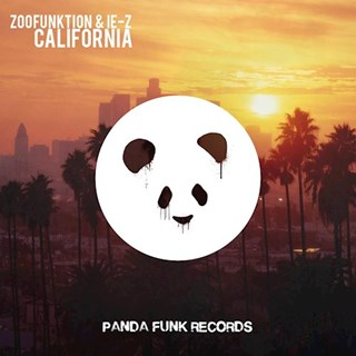 California by Zoofunktion & Iez Download