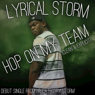 Get Off My Dick by Lyrical Storm Download