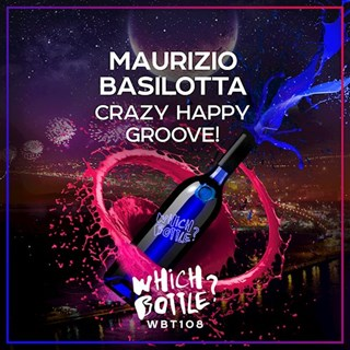 Crazy Happy Groove by Maurizio Basilotta Download