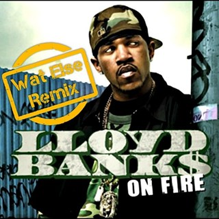 On Fire by Lloyd Banks Download