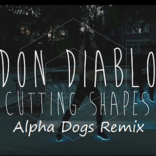 Cutting Shapes by Don Diablo Download
