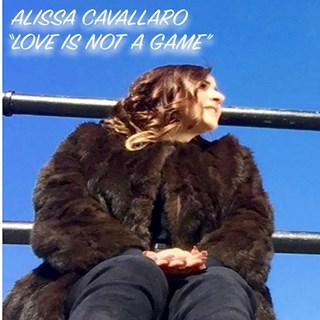 Love Is Not A Game by Alissa Cavallaro Download