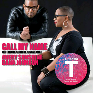 Call My Name by Avery Sunshine Download