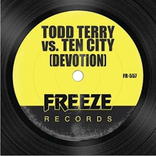 Devotion by Todd Terry vs Ten City Download