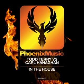 In The House by Todd Terry & Carl Hanaghan Download