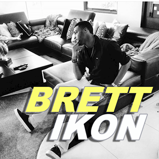 U & Me by Brett Ikon ft Lia Caribe Download