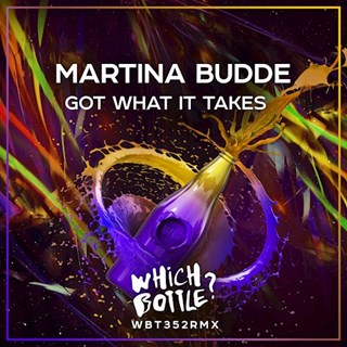 Got What It Takes by Martina Budde Download