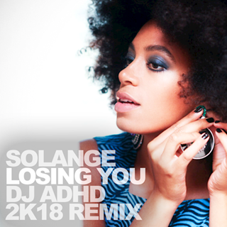 Losing You by Solange Download
