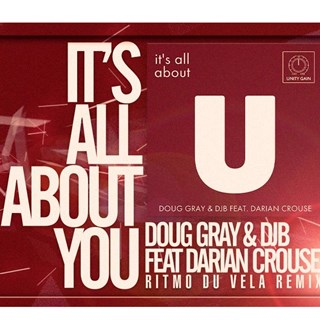 Its All About You by Doug Gray & Djb ft Darian Crouse Download