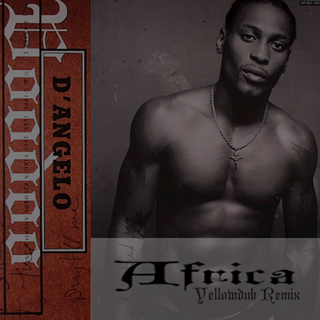Africa by D Angelo Download