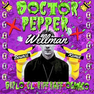 Doctor Pepper by Diplo, Cl, Riff Raff & Og Maco Download