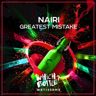 Greatest Mistake by Nairi Download