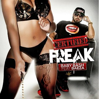 Certified Freak by Baby Bash Download