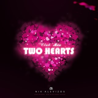 Two Hearts by Nik Alevizos Download