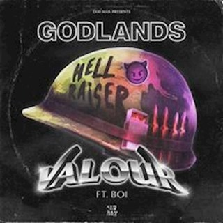 Valour by Godlands ft Boi Download
