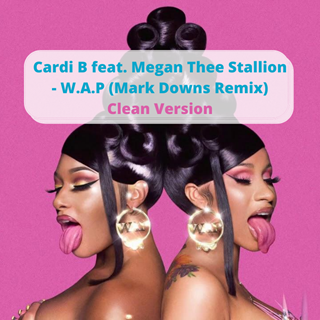 Wap by Cardi B ft Megan Thee Stallion Download
