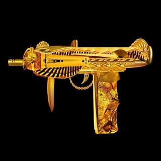 My Uzi by David Banner ft Big Krit Download