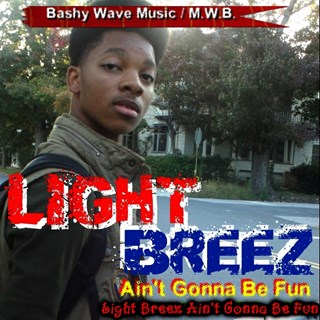 Aint Gonna Be Fun by Light Breez Download