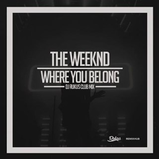 Where You Belong by The Weeknd Download