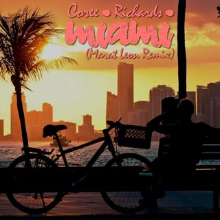 Miami by Coree Richards Download