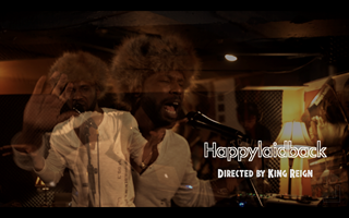 Happylaidback by King Reign Download