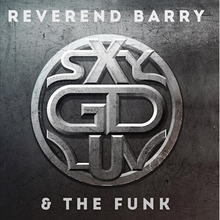 Take You There by Reverend Barry & The Funk Download