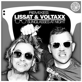 Sunglasses At Night by Lissat & Voltaxx Download