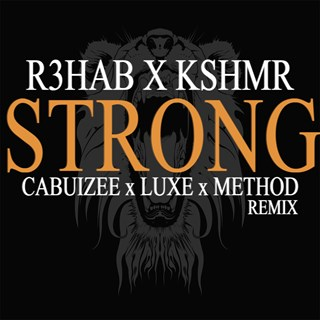 Strong by R3hab & Kshmr Download