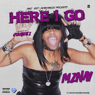 Here I Go by Mznay Download