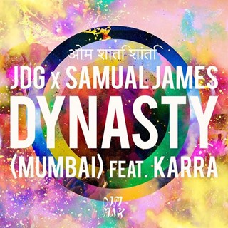 Dynasty by Jdg & Samual James ft Karra Download