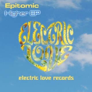 Higher by Epitomic Download