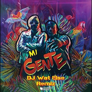 Mi Gente by J Balvin & Willy William Download