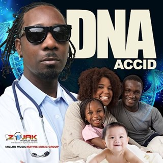 Dna by Accid Download