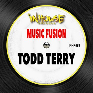 Music Fusion by Todd Terry Download