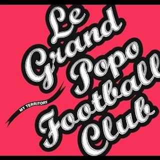 My Territory by Le Grand Popo Football Club Download