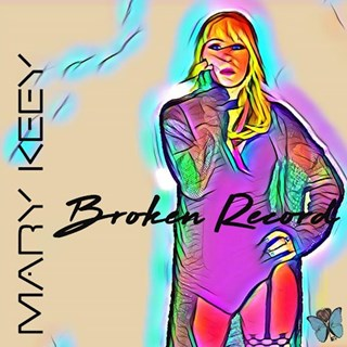 Broken Record by Mary Keey Download