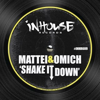 Shake It Down by Mattei & Omich Download
