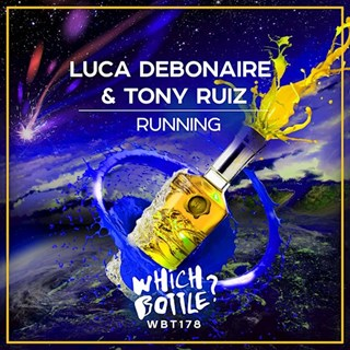 Running by Luca Debonaire & Tony Ruiz Download