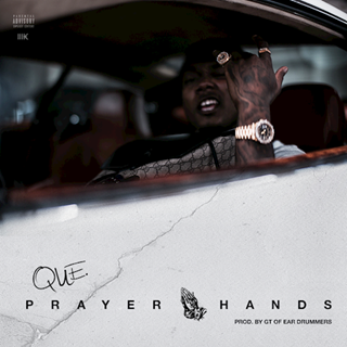 Prayer Hands by Que Download