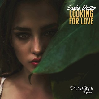 Looking For Love by Sasha Vector Download