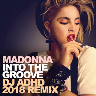 Into The Groove by Madonna Download