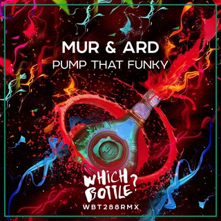 Pump That Funky by Mur & Ard Download