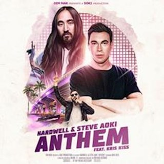 Anthem by Hardwell & Steve Aoki ft Kris Kiss Download
