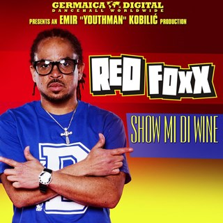 Show Mi Di Whine by Red Fox Download