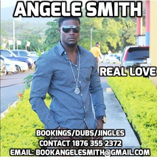 Real Love by Angele Smith Download