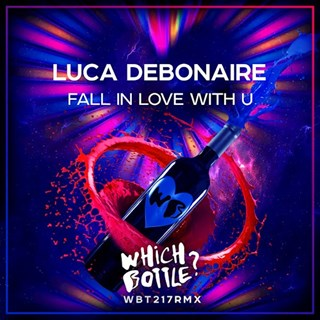Fall In Love With U by Luca Debonaire Download