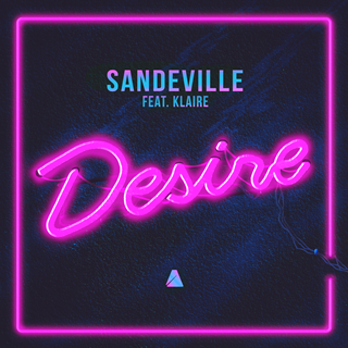 Desire by Sandeville ft Klaire Download