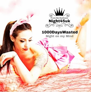 Night On My Mind by 1000Dayswasted Download