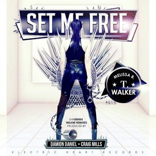 Set Me Free by T Walker ft Melissa B Download